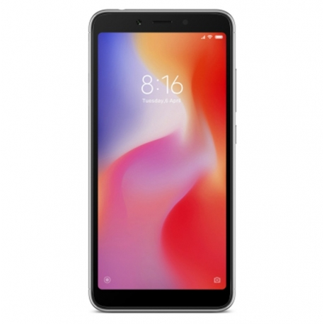 Xiaomi Redmi 6 3/32GB English Box