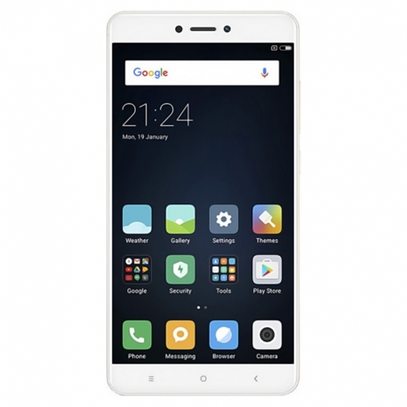 Xiaomi Redmi Note 4/64Gb China Mobile