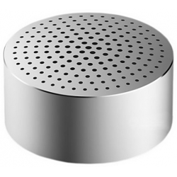 Xiaomi Portable Bluetooth Speaker (XMYX02YM) Silver