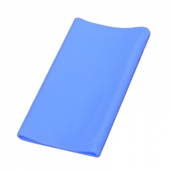 Чехол Original Silicon Case for Xiaomi Power Bank 2/20000 mAh Blue