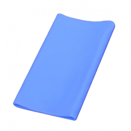 Чехол Original Silicon Case for Xiaomi Power Bank 2/10000 mAh Blue