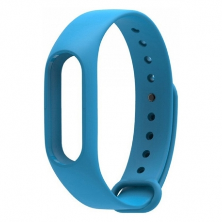 Ремешок Xiaomi MI Band 2 Light Blue