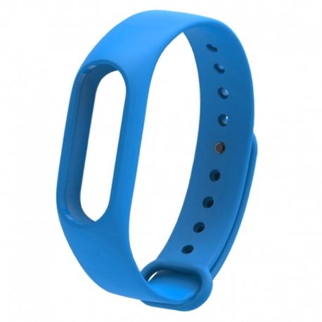 Ремешок Xiaomi MI Band 2 Bright Blue
