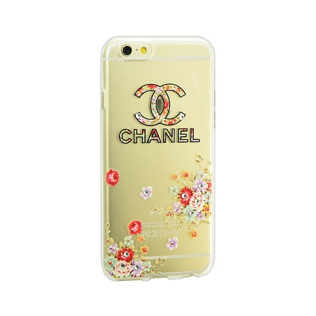 Чехол-накладка Xiaomi A1/5X Lucent Diamond Chanel