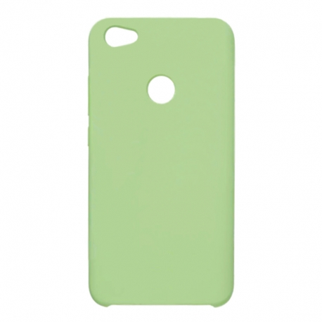 Чехол-накладка Original Soft Case Xiaomi Mi6x/A2 Light Green