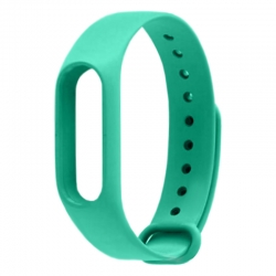Ремешок Xiaomi MI Band 2 Light Green