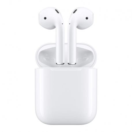 Apple Air Pods White (MMEF2)