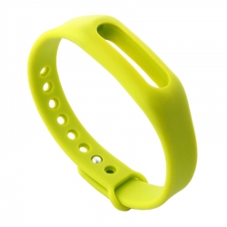 Ремешок Xiaomi MI Band 3 Lime Green