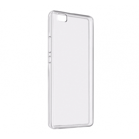 Чехол-накладка Xiaomi Mi5/Mi5s TPU Remax 0.2 mm Xiaomi Mi5 Transparent