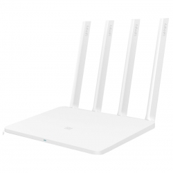 Xiaomi Mi Router 3 adapter White EU