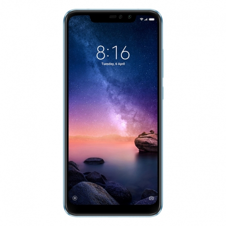 Xiaomi Redmi Note 6 Pro 4/64Gb English Box