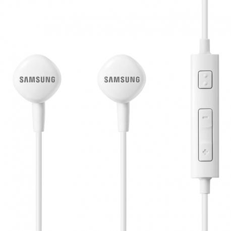 HandsFree Samsung EO-HS1303WEGRU White 3.5 mm