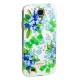 Чехол-накладка Samsung Galaxy J5 2017 J530F TPU Diamond Silicon Cath Kidston Romantic Blue