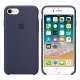 iPhone 7 Silicone Case Midnight Blue MMWK2ZM/A