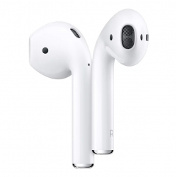 Apple Air Pods 2 w/with Wireless Charging Case