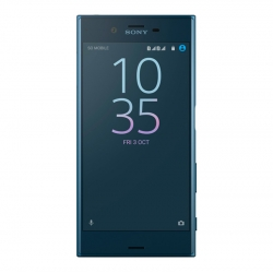 Sony Xperia F8332 Forest Blue