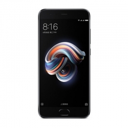 Xiaomi Mi Note 3 128Gb Dual sim Black orig