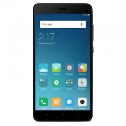 Xiaomi Redmi Note 4X 32Gb Black