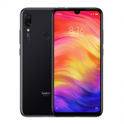 Xiaomi Redmi Note 7 64Gb 4Gb Black