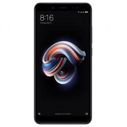Xiaomi Redmi Note 5 64Gb 4Gb EU Black