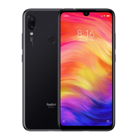 Xiaomi Redmi Note 7 3/32Gb EN