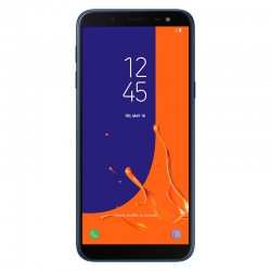Samsung Galaxy J6 J600G/DS 3Gb 32GB Dual sim Blue