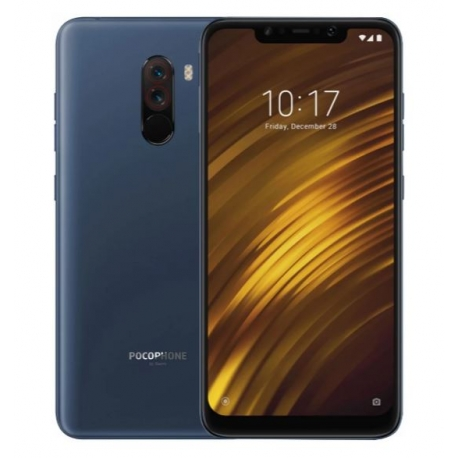 Xiaomi Pocophone F1 64Gb India spec