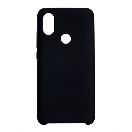 Чехол-накладка Xiaomi Redmi Note 5/5PRO Focus Case (TPU) black