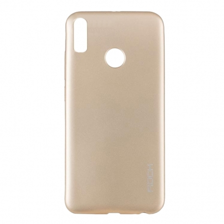 Чехол-накладка Xiaomi Redmi Note 5/5PRO Rock Matte Series Gold