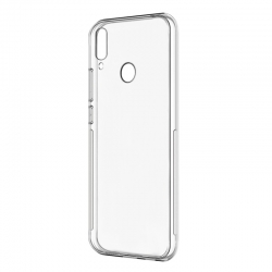 Чехол-накладка Huawei P Smart 2019 TPU Transparent