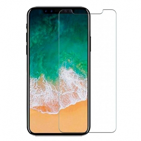 Защитное стекло Joyroom (JM0127) for iPhone X/XS (transparent)