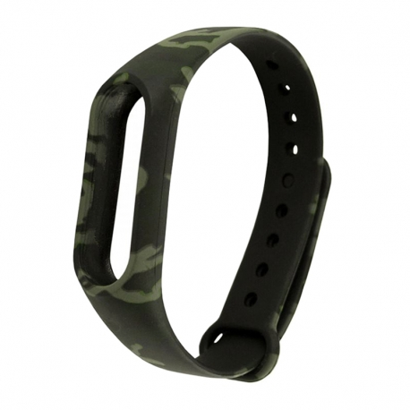 Ремінець Xiaomi MI Band 2 Khaki green