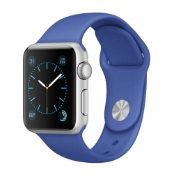 Ремешок для Apple Watch Original Band 42mm Blue