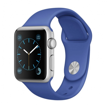 Ремінець для Apple Watch Original Band 42mm Blue