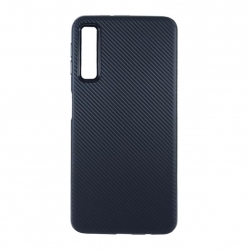 Чехол-накладка Samsung A7-2018/A750 MiaMI Ace Case Black
