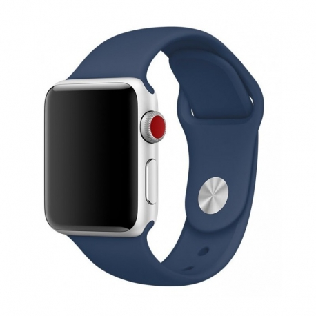 Ремешок для Apple Watch Original Band 42mm Cosmos Blue