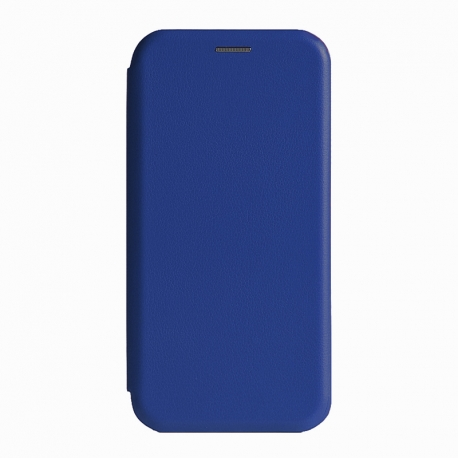 Чохол-книжка Samsung J400 (J4-2018) Premium Leather Case Blue