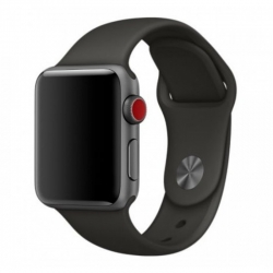 Ремінець для Apple Watch Original Band 42mm Black