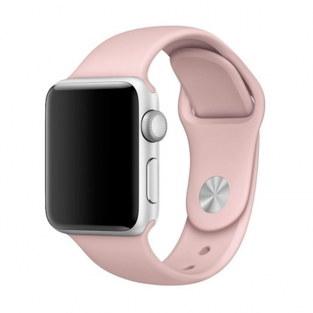 Ремінець для Apple Watch Original Band 42mm Pink