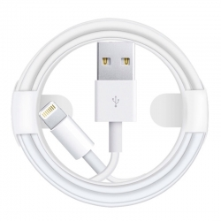 USB Cable for Apple iPhone 7 (MD818ZM/A)