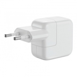 СЗУ APPLE USB Power Adapter (2.1 A) for iPad White (MC359/MD836) (H C)