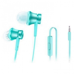 Наушники Xiaomi HF Piston Fresh Bloom Blue