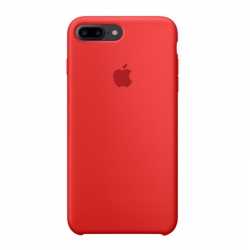 Чехол-накладка iPhone 7 Plus/8 Plus Original rose red (copy)