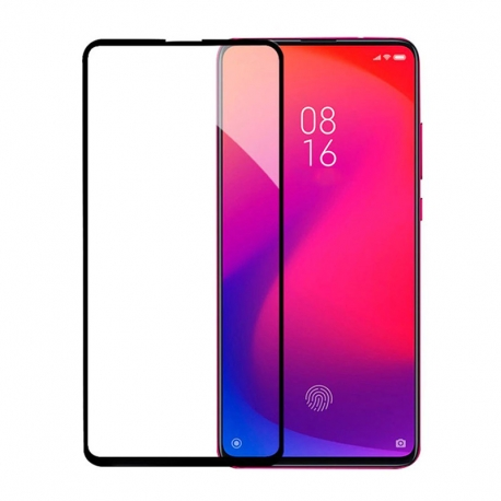 Защитное стекло Xiaomi Mi9 Lite BLADE Full Screen Black