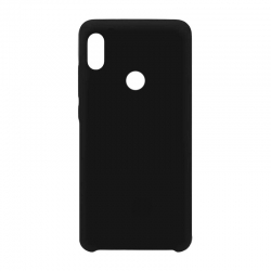 Чохол-накладка Xiaomi Redmi 7 Rifle TPU Black
