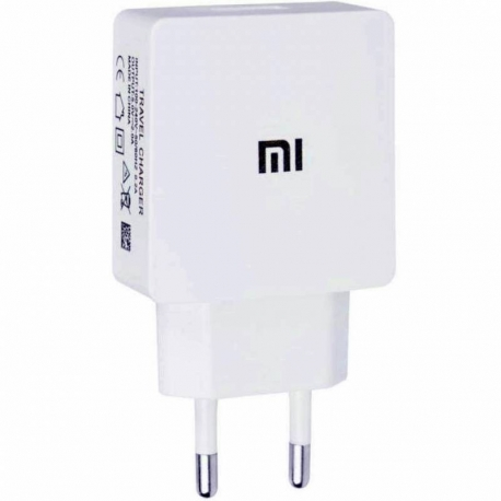 СЗУ USB Original Quality Xiaomi + cable MicroUSB 2A White (YJ-06)